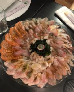 oxidiana - Ristorante Giapponese in Catania