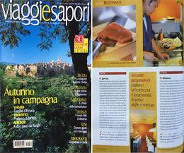Oxidiana - Viaggi e Sapori 2005
